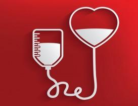 Başakşehir'de Kızılay Kan Bağışı