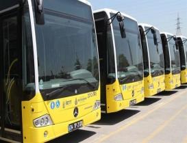 Başakşehir'de 2 yeni İETT hattı