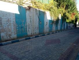 4. Etapta İstinat Duvarı Çökünce mi Önlem Alınacak