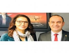 CHP'li Vekil: 'Kürt sorunu' ifadesi problemli