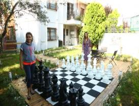 Başakşehir Satranç Federasyonu İlçe Temsilciliği açıldı