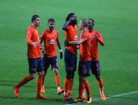 Galatasarayla Liderlik Düellosu