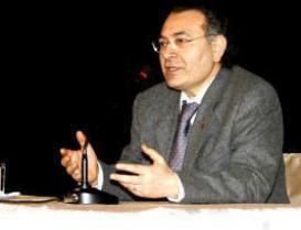 Çınar Kolleji ;nde Prof.Dr. Nevzat TARHAN konferansı.