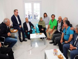 Bahçeşehir'de Aile Sağlığı Merkezi hizmete açıldı