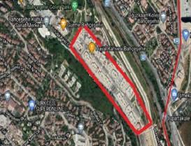 Mahkeme, Bahçeşehir gölet projesinin ruhsatlarını iptal etti