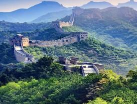 Çinliler Çin Seddi'ni Neden İnşa Ettiler