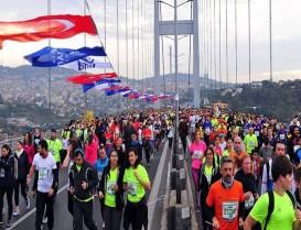 İstanbul Avrasya Halk Koşusu Kayıtları