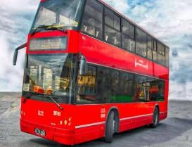 İETT otobüsü gelmedi, yolcular isyan etti!