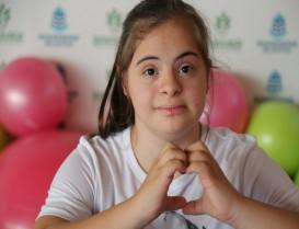 BAKMER'den Down Sendromlu Çocuklara Özel İlgi