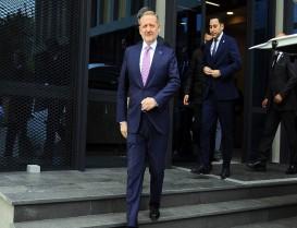 Başakşehir Başkanı Göksel Gümüşdağ'ın cezası onandı