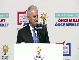 AK Parti İstanbul adaylarını açıkladı