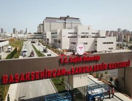 Hastanemizin Adı; Başakşehir Çam ve Sakura Şehir Hastanesi Olarak Değiştirildi