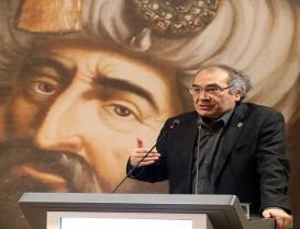 """Prof. Dr. Nevzat Tarhan: """"Batı'daki Türk korkusunun oluşmasında Merzifonlu Kara Mustafa Paşa'nın sembolik bir değeri ve anlamı var"""""""