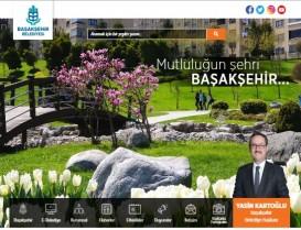 Başakşehir Belediyesine Tebrik