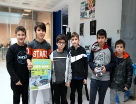 Başakşehir'de Ardunio Kampı başladı