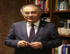 """Prof. Dr. Nevzat Tarhan: """"Türkiye şu anda olgunlaşma sürecinde"""""""
