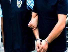 Başakşehir'de Hırsızlar Yakalandı