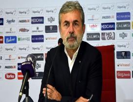 Aykut Kocaman'dan Sivasspor maçı sonrası flaş sözler