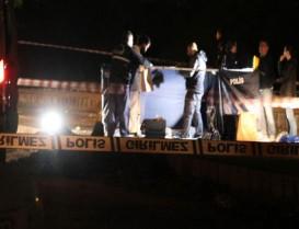 Başakşehir'de bavullar içinde parçalanmış erkek cesedi bulundu