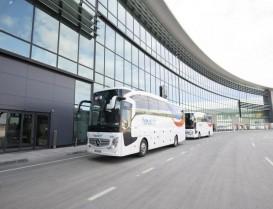 Kayaşehir Başakşehir Havaalanı Otobüs Seferleri