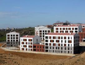 Başakşehir Kayaşehir TOKİ projesinde 605 konut satışa çıkıyor!