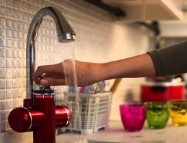 Başakşehir'de 24 saat su kesintisi |Sular ne zaman gelecek?