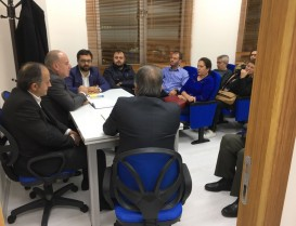 ŞOK; Millet İttifakı Başakşehir'de İnanılmaz Aday