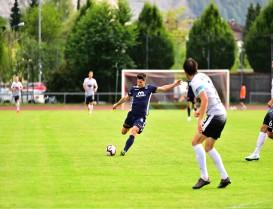 M.BAŞAKŞEHİR 3-2 FC UFA