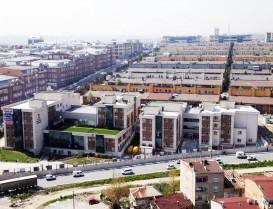 İOSB'deDeprem Güvenliği Acil Dönüşüm Çağrısı