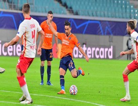 Kötü Gidişata Dur Diyemiyoruz Leipzig - Başakşehir maç sonucu: 2 - 0