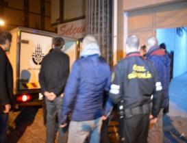 Başakşehir'de aynı iş yerinde çalışan bir kişi tarafından bıçaklanarak öldürüldü