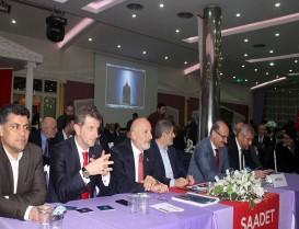 Cepsiz Ceketliler Başakşehir'de