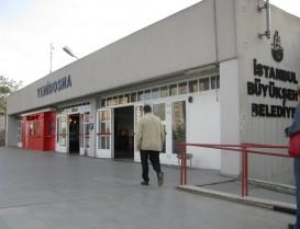 ATAKÖY – İKİTELLİ İLE HAVALİMANI HATLARI YENİBOSNA'DA ENTEGRE OLUYOR