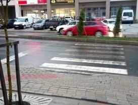 Başakşehir Kent Meydanında Şaşırtan ve gülümseten Uygulama