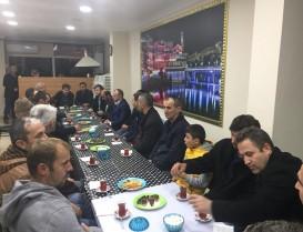 MHP Başakşehir Faaliyetlerine hız verdi