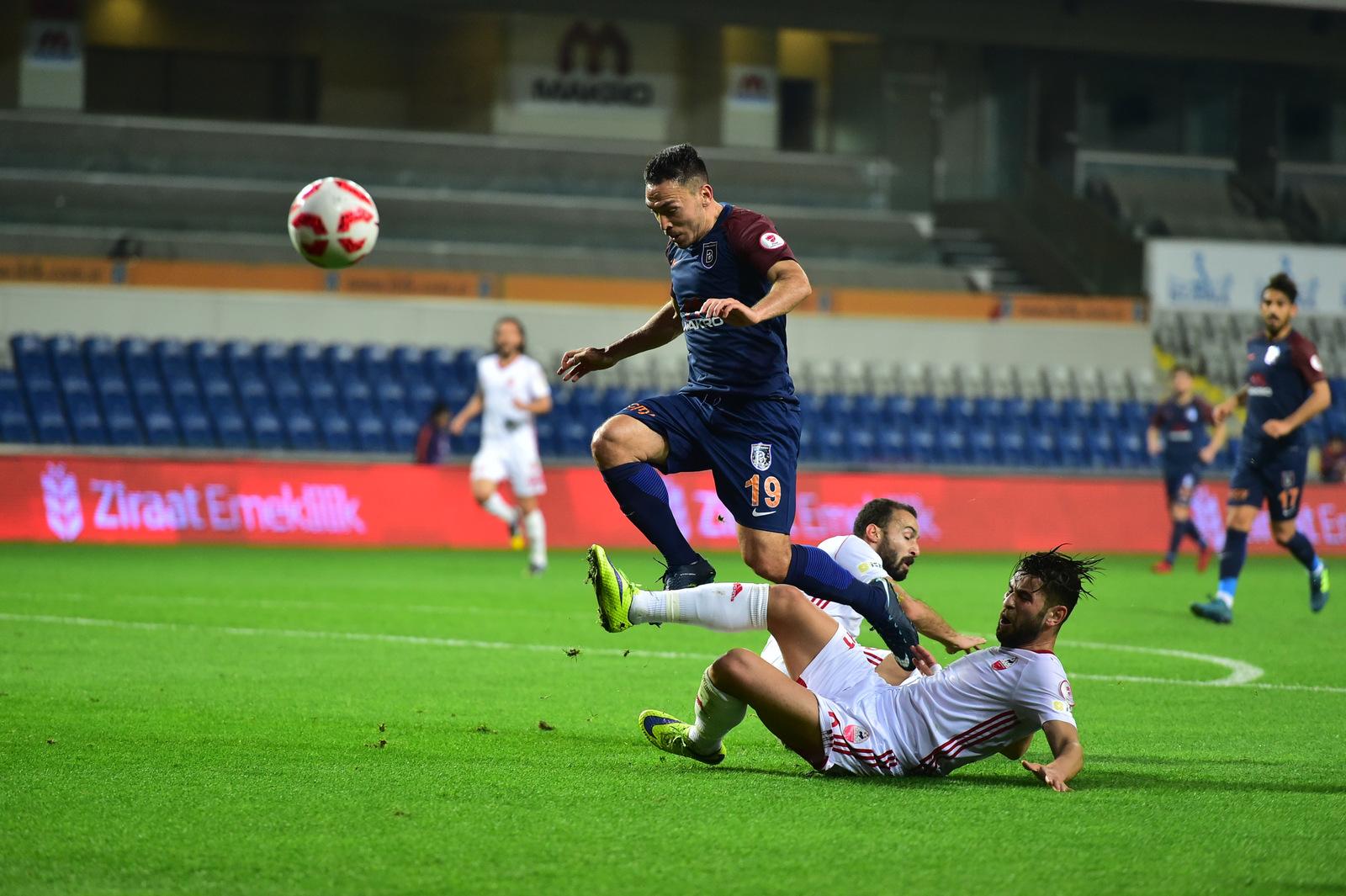 İBFK Ziraat Türkiye Kupasında son 16 ya kaldı