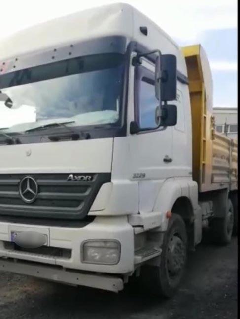 Başakşehir'de Trafikte tehlikeli oyun pahalıya patladı