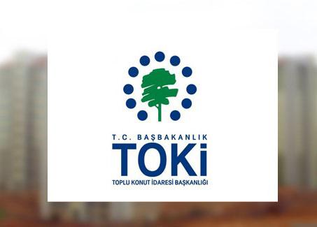 TOKİ'den Başakşehir'de Açık Artırma ile Konut Satışı
