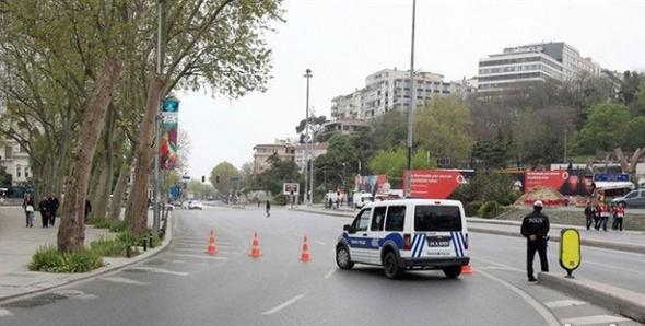 Dikkat! İstanbul'da bu yollar 26 Mayıs'ta kapalı