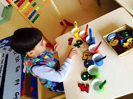 Oyun Ve Çocuk Psikolojisi