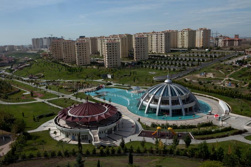 Başakşehir nüfusu belli oldu: 397 bin