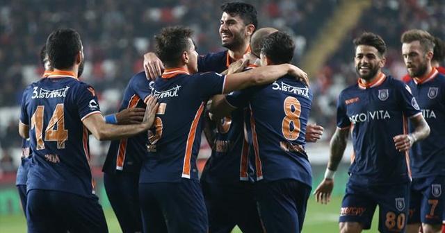 Antalyayı 2- 0 yendik