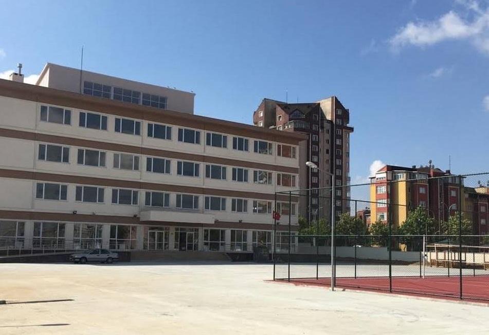 Başakşehir Ömer Döngeloğlu Anadolu İmam Hatip Lisesi Açıldı