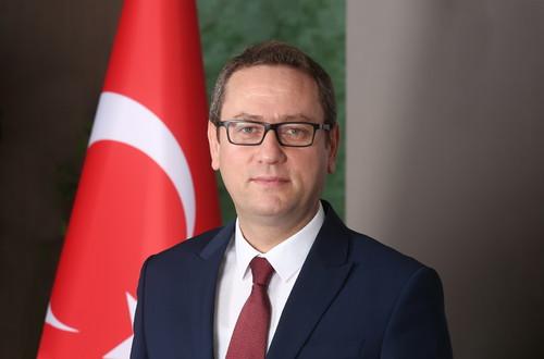Başakşehir Yeniden Ak Parti Dedi