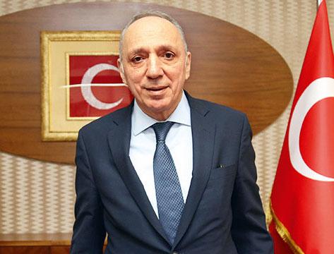 İOSB Başkanı Mahmut Aydın; Ekonomiye katkımız artacak