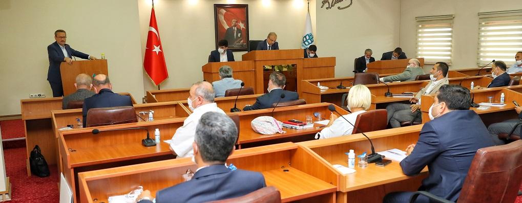 Başakşehir Belediyesinde İflas Bütçesi