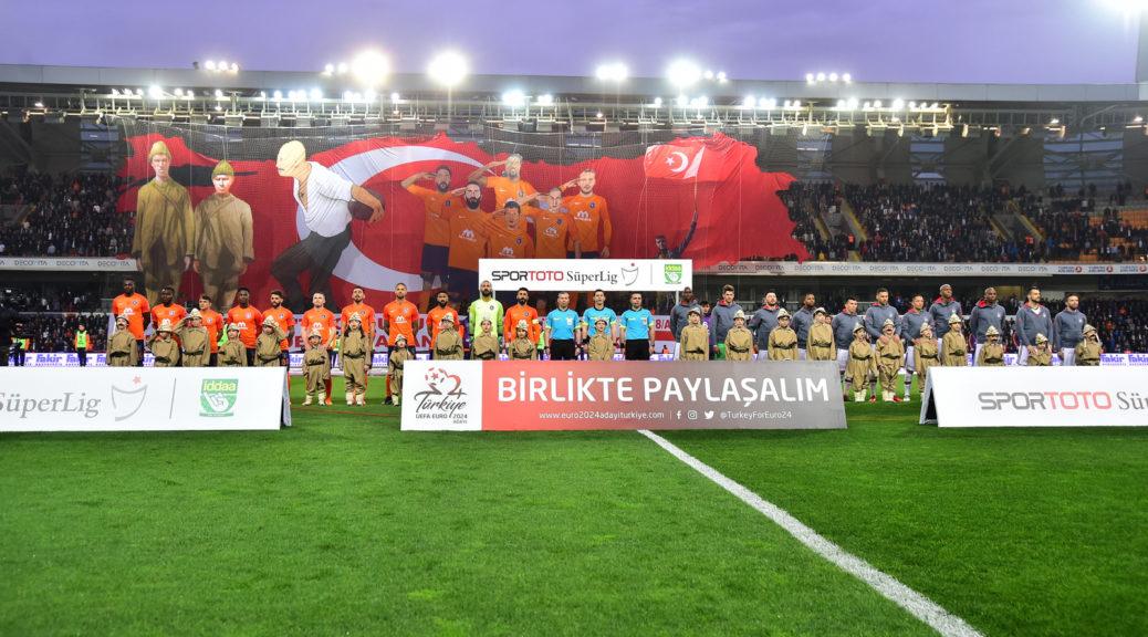 Beşiktaşı Devirdik