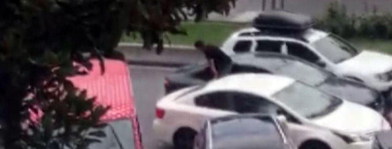 Bahçeşehir Kapkaççıları Yakalandı