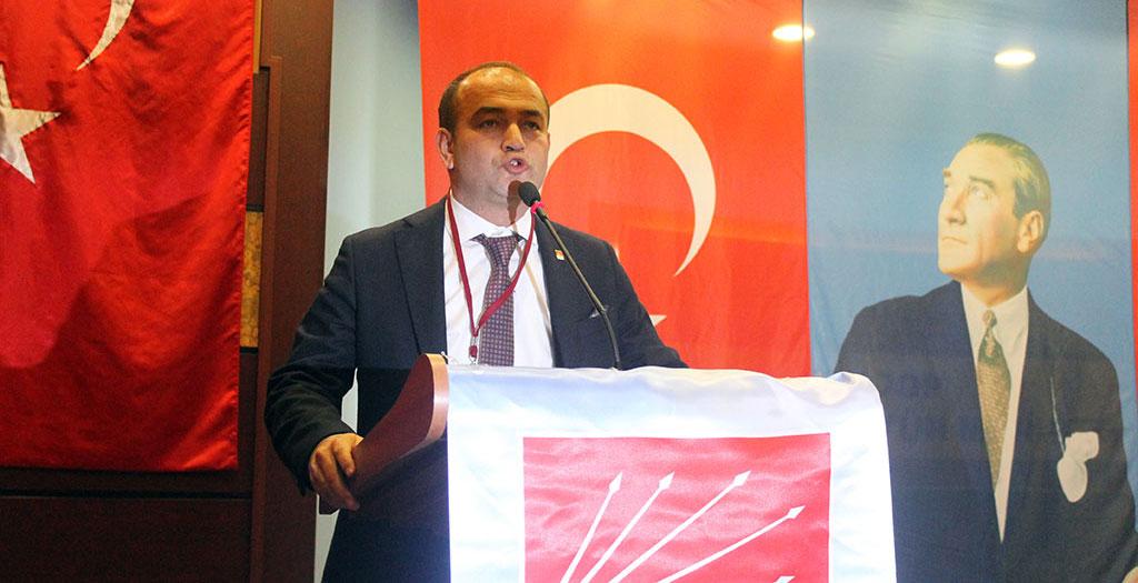 CHP Başakşehir Yeniden Karabat Dedi