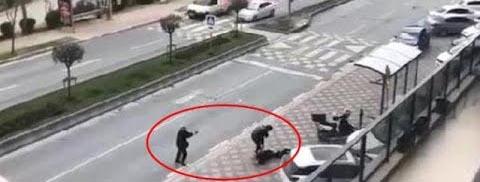 Başakşehir'de silahlı kavga: 2 ölü, 2 yaralı